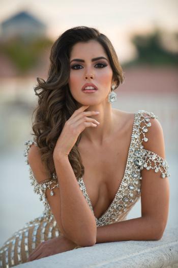 Paulina Vega, Miss Universe Colombia 2014