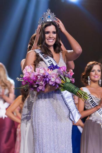 2014 Miss Universe: Miss Colombia, Paulina Vega