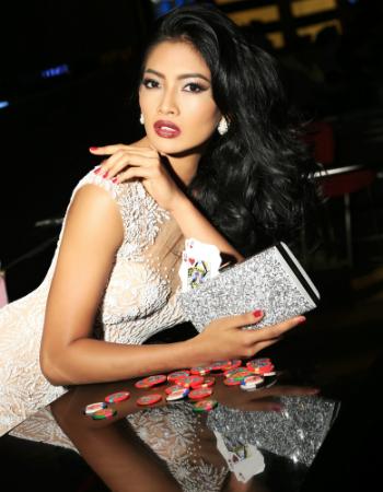 Anindya Kusuma Putri, Miss Indonesia 2015