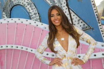 Catalina Morales, Miss Puerto Rico 2015