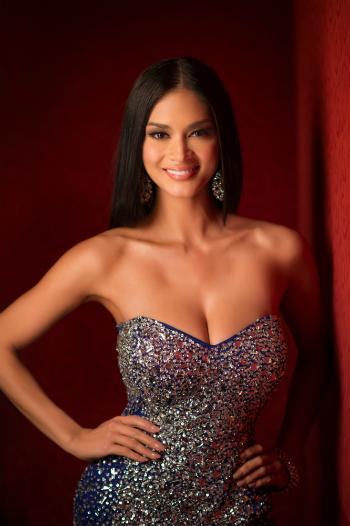 Pia Alonzo Wurtzbach, Miss Philippines 2015