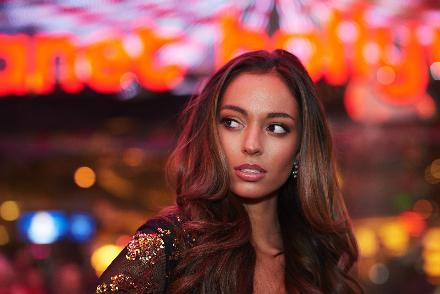 Celine Schrenk, Miss Universe Austria 2017