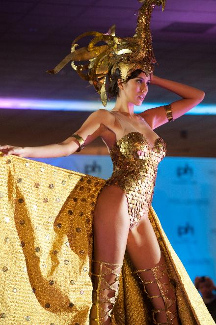 Rachel Peters, Miss Universe Philippines 2017